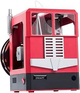 QPLNTCQ Impresora 3D Impresora 3D para Niños (Totalmente ...