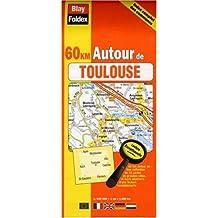 60km Autour de Toulouse