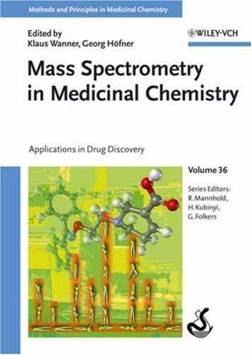 Mass Spectrometry in Medicinal Chemistry: Applications in Drug