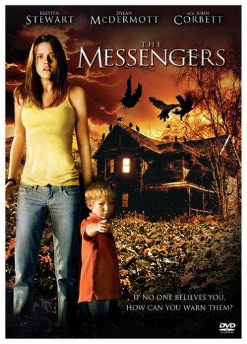 The Messengers - Messenger Dvd