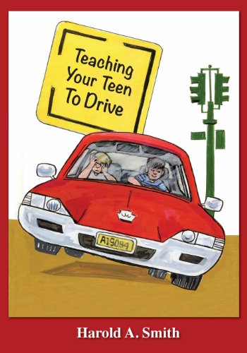 Teaching Your Teen to Drive