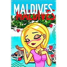 Maldives Vacation: Maldives beach holiday. Best Places to Visit in Asia and Indian Ocean.