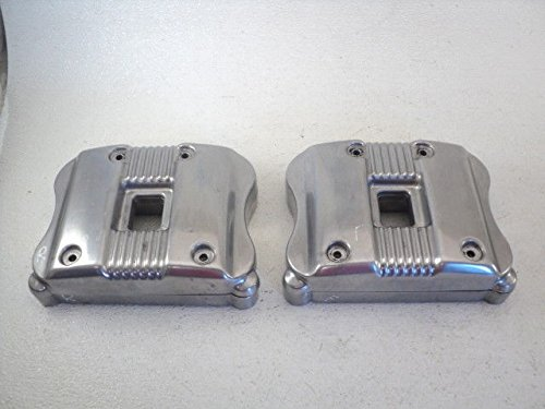 Harley Davidson XL 883#8545 Cylinder Head Covers/Valve Covers & Rocker Arms