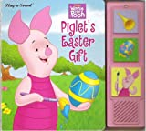 Piglet's Easter Gift, Catherine McCafferty, 0785366741