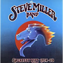 The Steve Miller Band: Greatest Hits, 1974-78 [Vinyl]