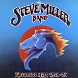 Music : The Steve Miller Band: Greatest Hits, 1974-78 [Vinyl]