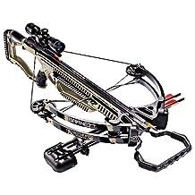 Barnett Crossbows 78125 Recruit Terrain Crossbow