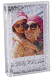 Fujifilm Instax Mini Glitter Frame w/ Easel?