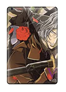 Ultra Slim Fit Hard Case Cover Specially Made For Ipad Mini 3- Cowboy Bebop 1886096K53339569