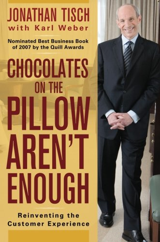 chocolates-on-the-pillow-arent-enough-reinventing-the-customer-experience