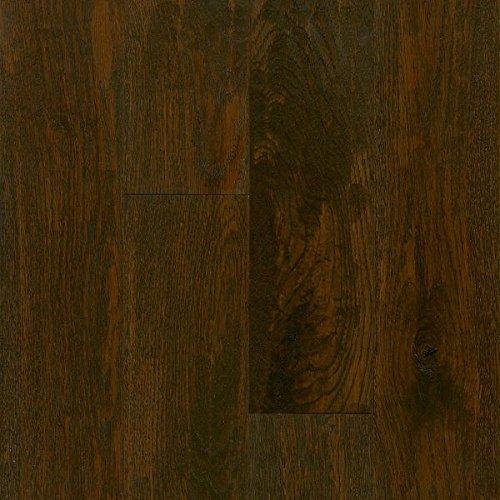 Armstrong SAS503 American Scrape Solid Hardwood Flooring, 5