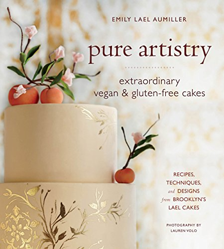 Pure Artistry Extraordinary Vegan Gluten Free ebook product image