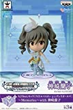 Chibikyun Chara Idolmaster Cinderella Girls Memories with Ranko Kanzaki
