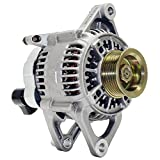 jeep alternator - ACDelco 334-1115 Professional Alternator, Remanufactured