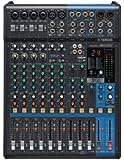 Yamaha MG12XU 12-Input 4-Bus Mixer with Effects