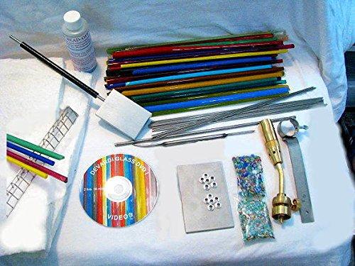 lampwork starter kit - 2
