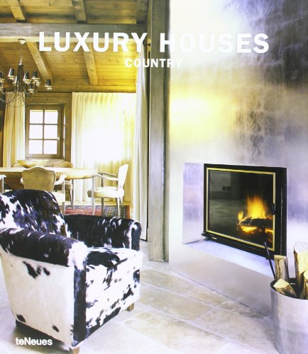 Luxury Houses Country by Brand: teNeues