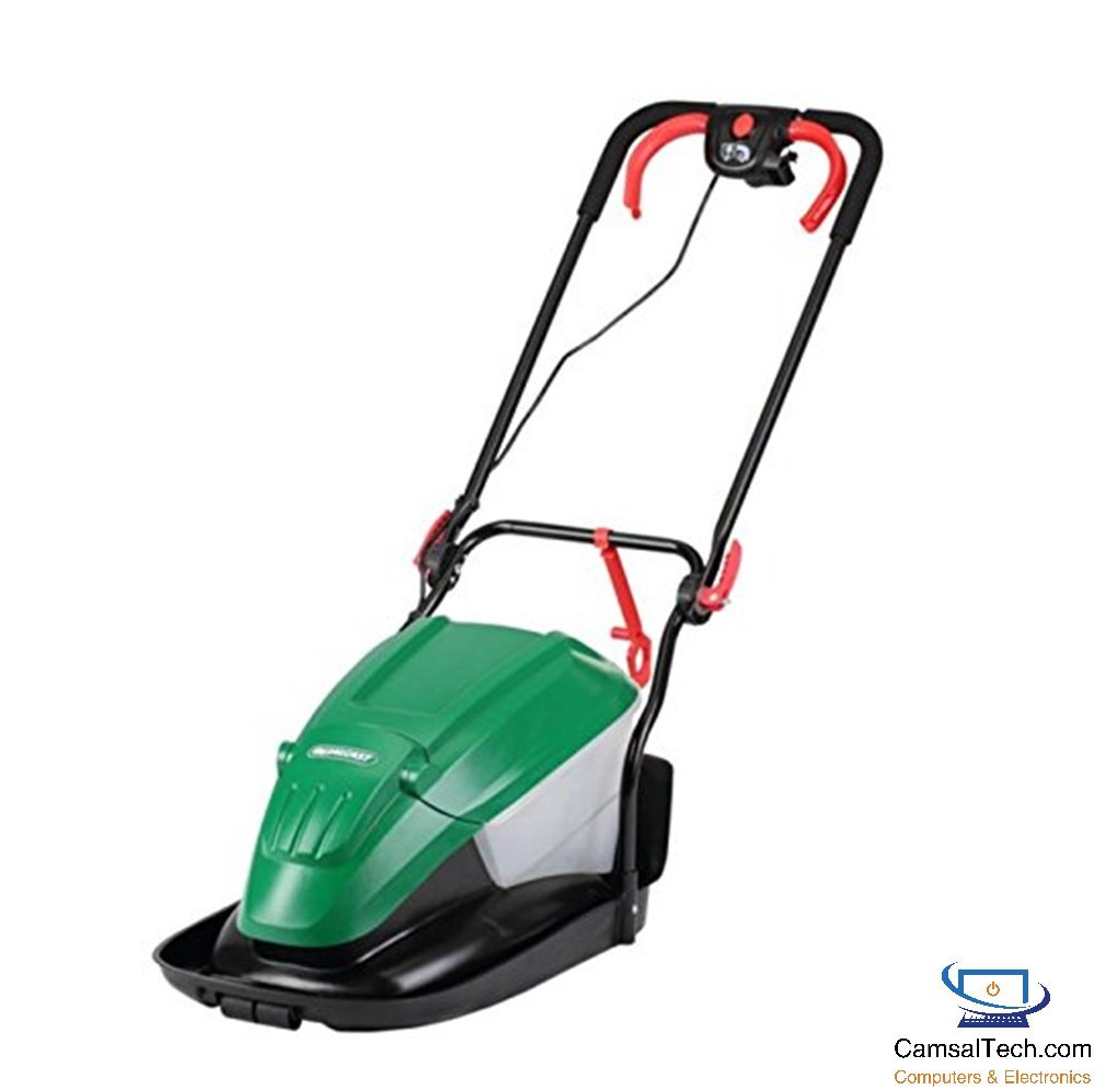 Qualcast Hover Collect Lawnmower - 1500W