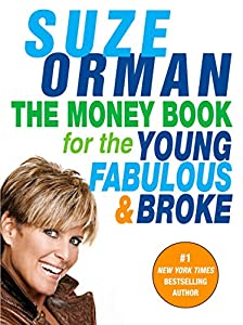 Paperback The Money Book for the Young, Fabulous & Broke Book