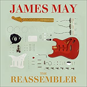 The Reassembler Audiobook