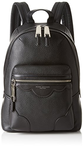 Marc Jacobs Women's Haze Backpack, Black