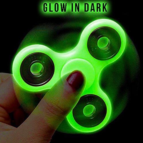 Glow in Dark - Fidget Spinner