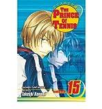 [ The Prince of Tennis, Volume 15 BY Konomi, Takeshi ( Author ) ] { Paperback } 2006
