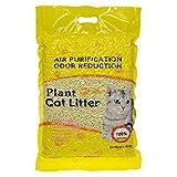 Best Flushable Cat Litters - All-Natural Cat Litter Flushable Unscented Pellets Super Scoop Review
