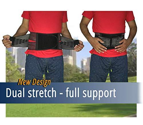 Buy back support belt for lower back pain