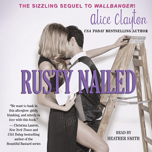 Rusty Nailed Audiobook [Free Download by Trial] thumbnail