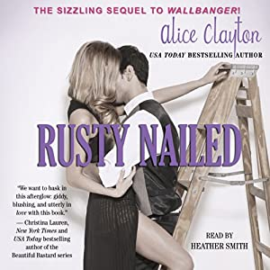 Rusty Nailed Audiobook