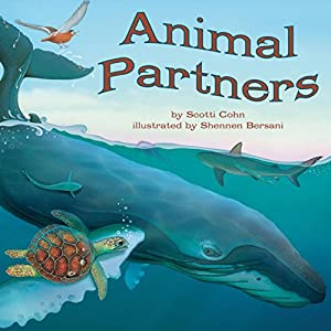 Animal Partners Audiobook