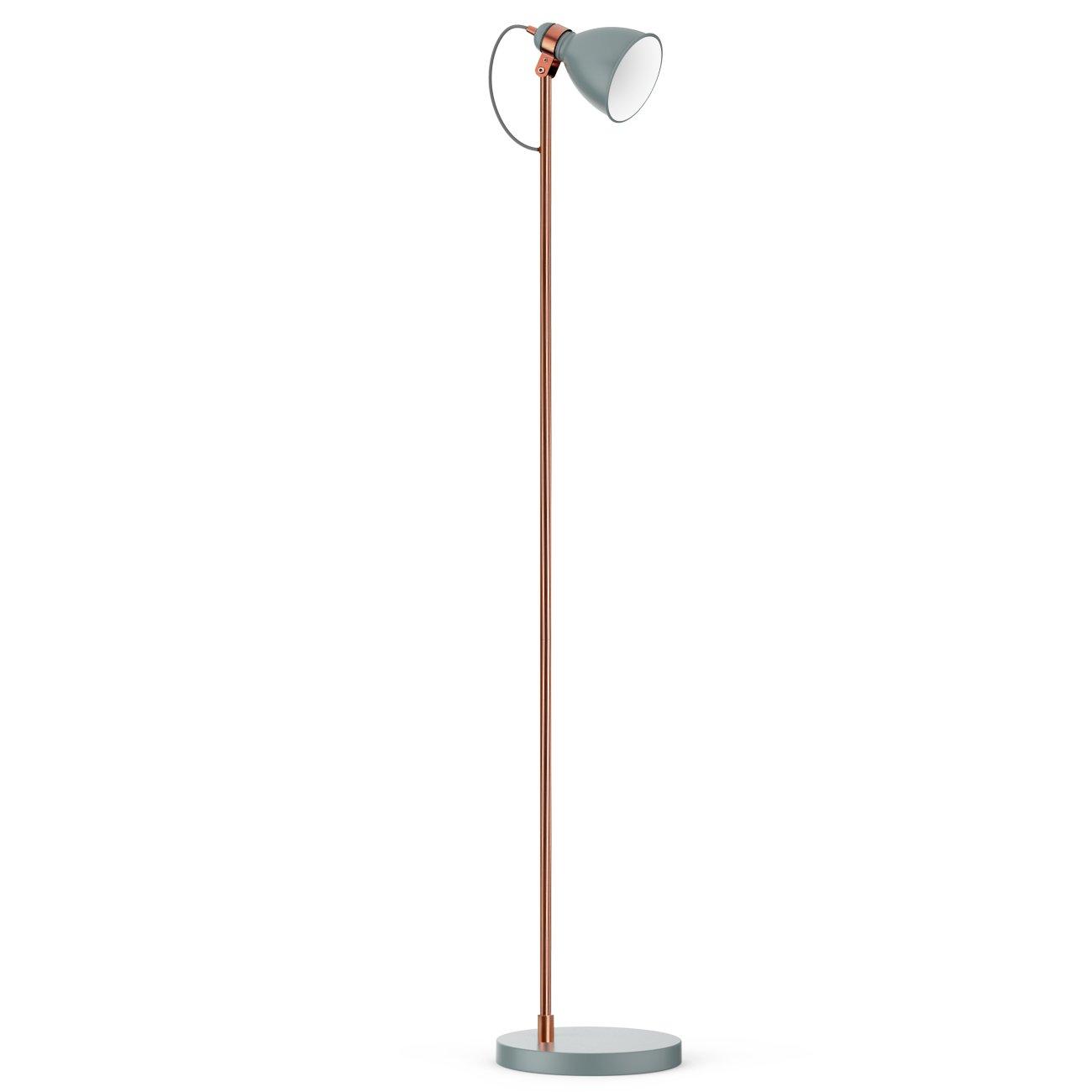 Lampenkopf Kann Eingestellt Werden Led Stehleuchte Moderne