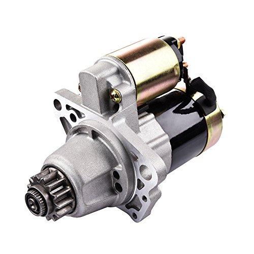 2005 Starter Motor - ACUMSTE 17835 New Starter for Nissan Altima 2.5L 2002-2007 & Sentra 2.5L 02 03 04 05 06, 3361762, 17835S, RMMSR00034