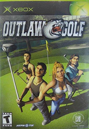 Outlaw Golf Xbox