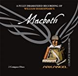 img - for Macbeth (Arkangel Shakespeare) book / textbook / text book