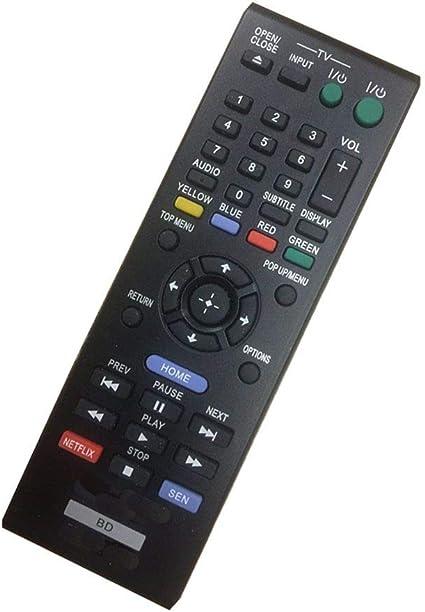 ORIGINAL REMOTE CONTROL RMT-B110A FOR SONY TV