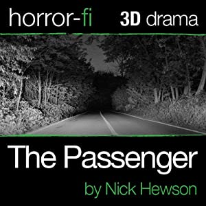 The Passenger Audiobook