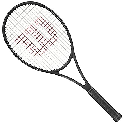 cea333fe6 Image Unavailable. Image not available for. Color  Wilson Pro Staff 97LS ...