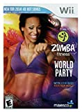 Zumba Fitness World Party - Nintendo Wii