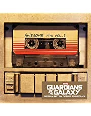 Guardians of the Galaxy: Awesome Mix Vol.1 (Original Motion Picture Soundtrack)