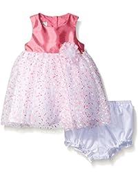 Baby Girls' Fancy Fun Party Dress
