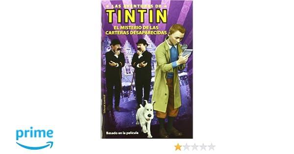 El misterio de las carteras desaparecidas (Las Aventuras De Tintin / the Adventures of Tintin) (Spanish Edition): Hergé: 9788426138927: Amazon.com: Books