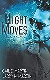 Night Moves: A New Templar Knights Novella (Spells, Salt, & Steel)