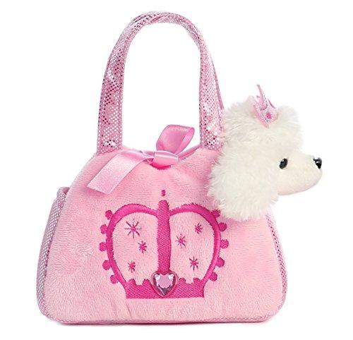 Aurora World Fancy Pals Princess Crown Pet Carrier