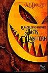 La fabuleuse histoire de Jack O' Lantern par ANTHONY LUC DOUZET