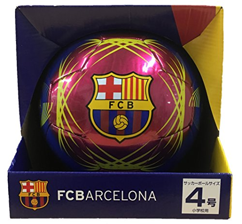 FCBarcelona(FC바르셀로나) 4 호축구볼 축구공 BCN29608