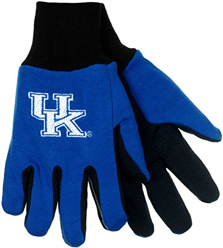 NCAA University of Kentucky Wildcats Sport Utility Gloves