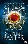 L'Odyssée du Temps, tome 3 : Les Premiers nés par Clarke