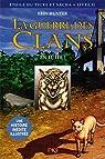 La guerre des clans - Étoile du Tigre et Sacha, tome 2 : En fuite ! par Hunter